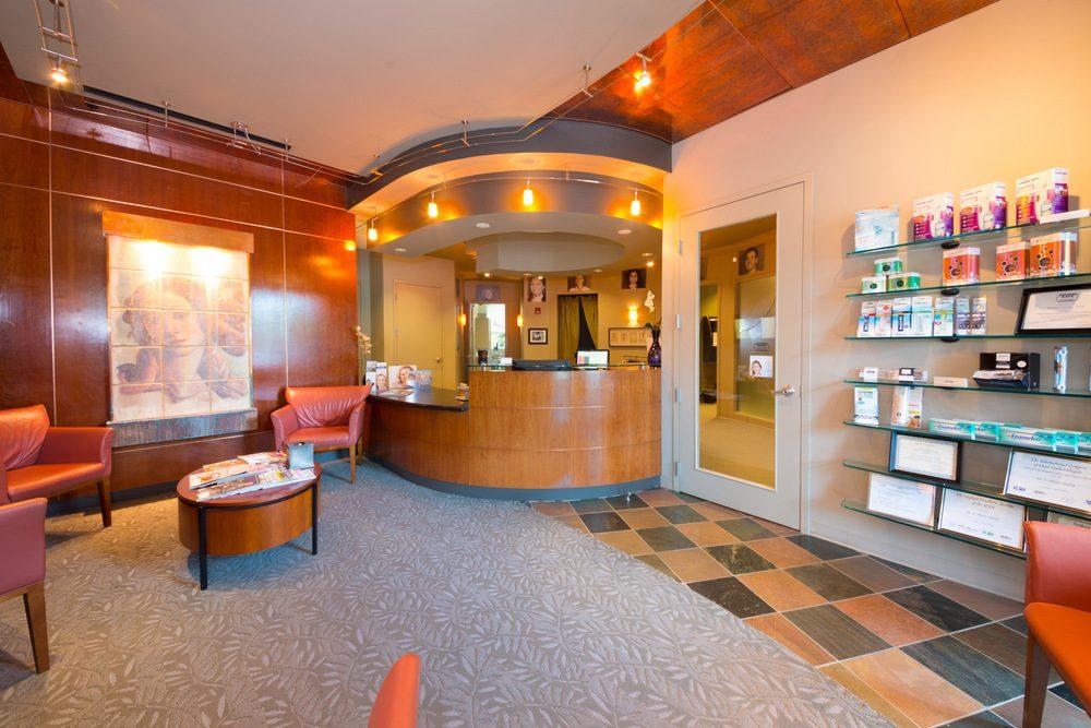 Dentistry in Alpharetta