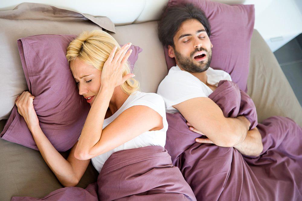 5 Signs You Might Have Sleep Apnea